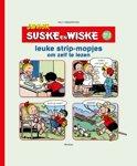 Junior Suske en Wiske - Leuke strip-mopjes om zelf te lezen AVI-leesniveau 2 / M3-E3
