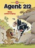 Agent 212: 027 Wilde achtervolging