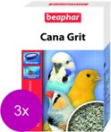 Beaphar Cana grit - 3 St à 250 gr - Vogelvoer
