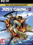 Just Cause 3 - Day One Edition - PC