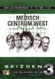 Medisch Centrum West - Seizoen 3