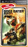 God Eater Burst - Essentials Edition