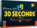 30 Seconds Vlaamse Editie Bordspel