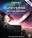 Stephen Hawkin's Universe And Grand Design