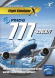 PMDG 777-200LR / F - Flight Simulator X - Add-On - Windows