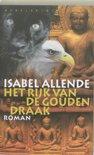 Jaguar- en Adelaartrilogie 2 - Het rijk van de gouden draak