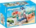 Playmobil Operatiekwartier - 5530