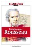 Leo Damrosch boek Jean-Jacques Rousseau Hardcover 33955628