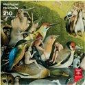 Vogeltjes - Jheronimus Bosch (Bosch500) (210)