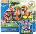 Paw Patrol jungle rescue pup - Zuma
