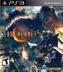 Capcom Lost Planet 2