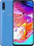 Samsung Galaxy A70 - Blauw