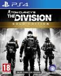 Tom Clancy's The Division - Gold Edition - PS4
