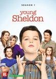Young Sheldon - Seizoen 1