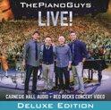 Live! -Deluxe/Cd+Dvd-