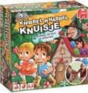 Knibbel Knabbel Knuisje - Kinderspel 2016