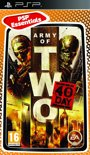Army Of Two: The 40th Day - Essentials Edition