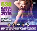 538 Dance Smash Hits Of The Year 2015