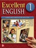 Excellent English Level 1 Student Power Pack (Student Book with Audio Highlights, Workbook Plus Interactive CD-ROM)