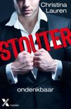 Stouter-trilogie 1 Ondenkbaar