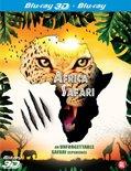 Africa Safari (3D & 2D Blu-ray)