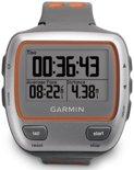 Garmin Forerunner 310XT - GPS Sporthorloge met hartslagmeter - Grijs/Oranje
