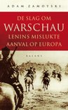 De slag om Warschau