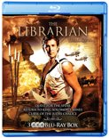 Librarian Trilogy (Blu-ray)