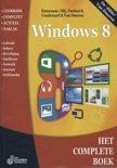 Het complete boek - Windows 8