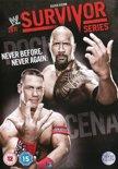 Wwe - Survivor Series 2011 - Uk Edit