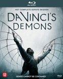 Da Vinci's Demons - Seizoen 1 (Blu-ray)