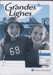 Werkboek A + B 1 Vmbo gt/Havo Grandes Lignes