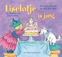 Kaft van e-book Liselotje is jarig
