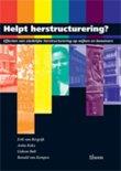 Helpt Herstructurering ?