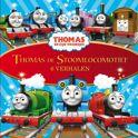 Thomas - Thomas de stoomlocomotief