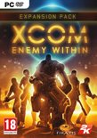 XCOM: Enemy Within - Windows