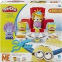 Play-Doh Minions Kapsalon - Klei