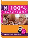 100% stedengidsen - 100% Barcelona