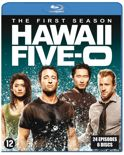 Hawaii Five-0 - Seizoen 1 (Blu-ray)