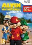 Alvind and the Chipmunks: Chipwrecked