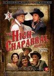 High Chaparral Box 3,3E Jaargang
