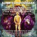 Auraschoonmaak (mp3-download luisterboek, dus geen fysiek boek of CD!)