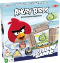 Angry Birds Action Game - Indoor Actiespel