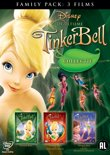 Tinkerbell Trilogy