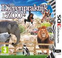 Mijn Dierenpraktijk in de ZOO - 2DS + 3DS