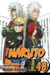 Naruto - Vol. 48