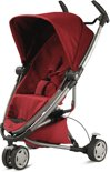 Quinny Zapp Xtra 2 - Buggy - Red Rumour