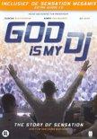 God Is My DJ (DVD + CD)