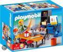 Playmobil Praktijklokaal - 4326
