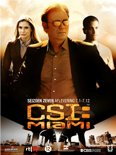 CSI Miami - Seizoen 7 (Deel 1)
